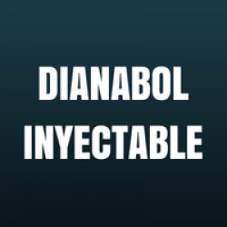 Dianabol Inyecable