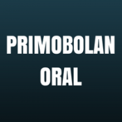 Primobolan Oral