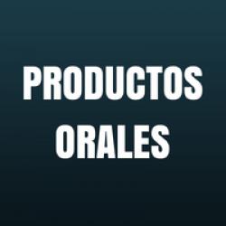 Productos Orales