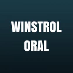 Winstrol Oral