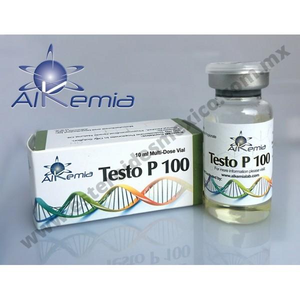 ALKEMIA - TESTO P 100 / 10 ML