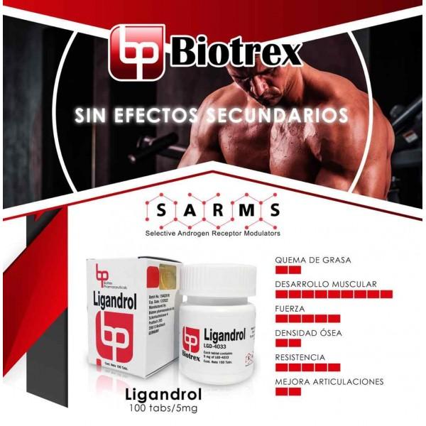 BIOTREX SARM - LIGANDROL