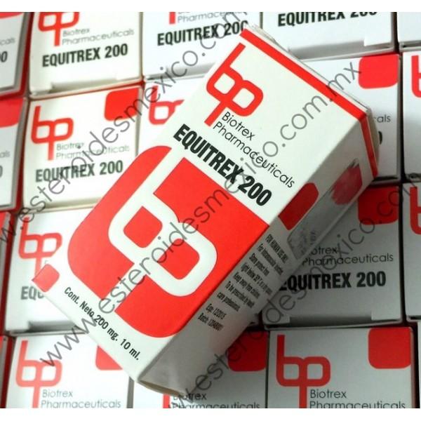 BIOTREX - EQUITREX 200 / 10ML