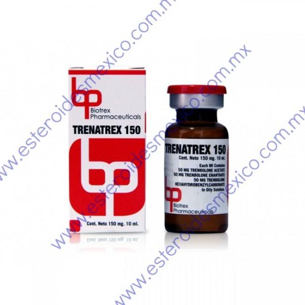 BIOTREX - TRENATREX MIX 150 / 10ML