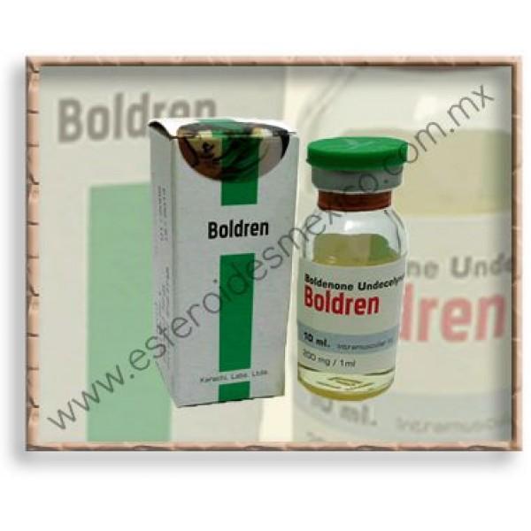 KARACHI - BOLDREN 200 / 10ML :: ESTEROIDES MEXICO