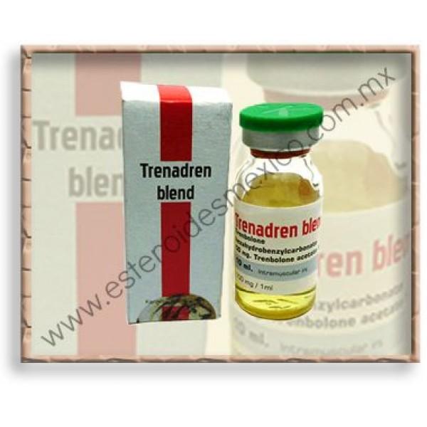 KARACHI - TRENADREN BLEND 100 / 10 ML