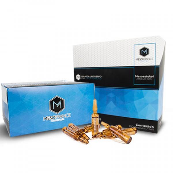 MESOFRANCE MESOESTABYL (10 AMP X 5ML)