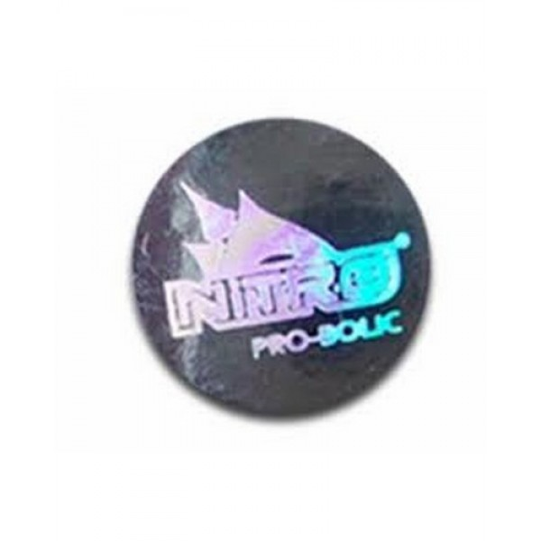 NITRO - PRIMOBOLIC 25 / 100 TABS