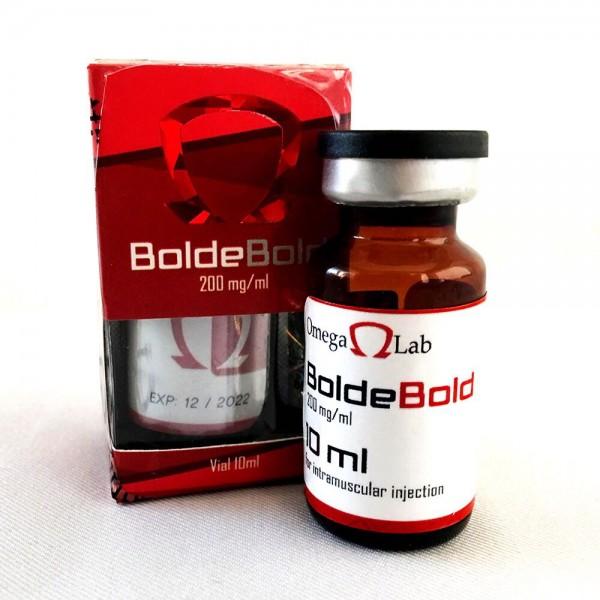 OMEGA - BOLDEBOLD 200 / 10ML