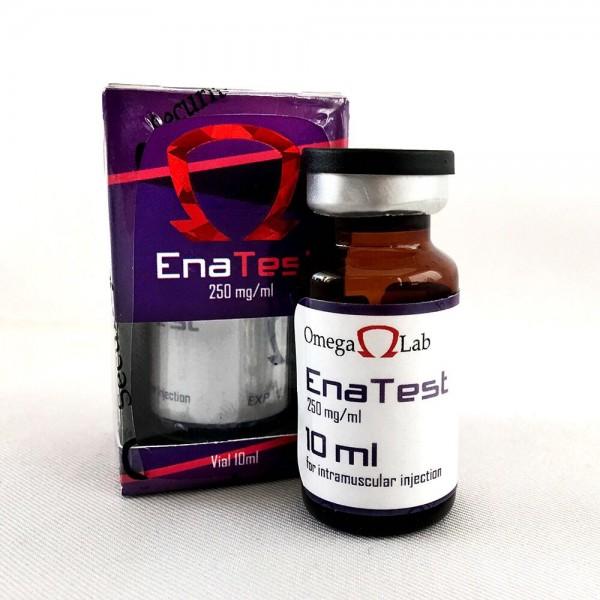 OMEGA - ENA-TEST 250 / 10 ML