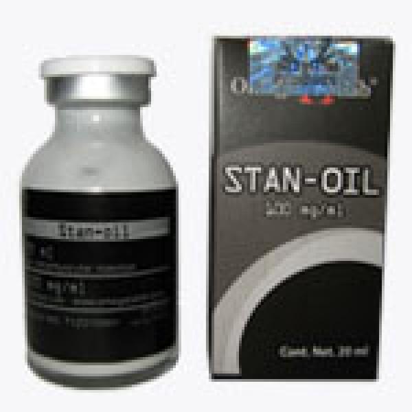 OMEGA - STAN OIL 100 / 20 ML
