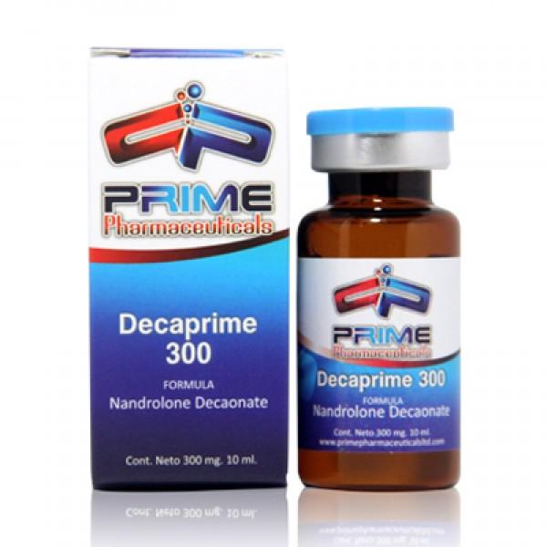 PRIME - DECAPRIME 300 / 10ML