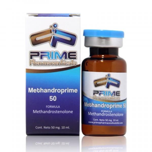 PRIME - METHANDROPRIME 50 / 10ML