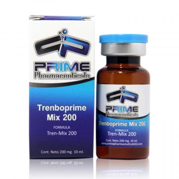 PRIME - TRENBOPRIME MIX 200 / 10ML