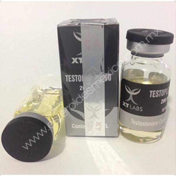 XT LABS - TESTOPLEX C200 / 10ML